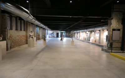 Wonder Market, LLC, announces the opening of its first eateries in the Wonder Building in Spokane, Washington